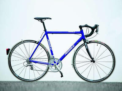 ribble cycles bike