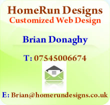 web design northern ireland